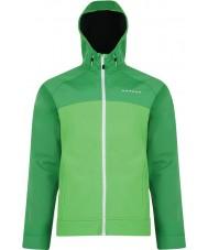 Dare2b Erkekler gösteri yeşili yumuşak ceket ceketi sevinçli