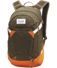 Dakine 10001209-TIMBER-81X Kanyon 20l sırt çantası