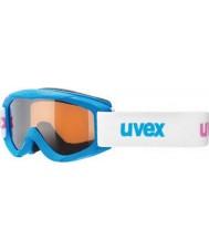 Uvex 55S8241312 Karlı pro 4 farklı kayak gözlüğü 12 set