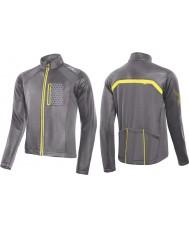 2XU Mens alt sıfır 360 gri ceket