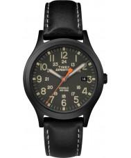 Timex TW4B11200 Erkekler sefer izci saati