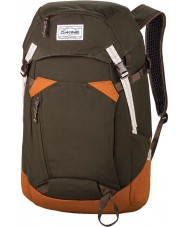 Dakine 10001211-TIMBER-81X Kanyon 28 l sırt çantası