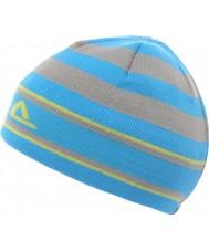 Dare2b DBC001-3CKCG3 Erkek bere kayak hidro mavi şapka heads up