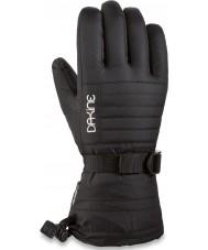 Dakine Bayanlar omni siyah eldivenler