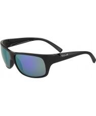 Bolle Viper mat siyah mavi-mor güneş gözlüğü