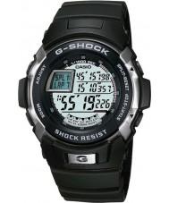 Casio G-7700-1ER Mens g-shock otomatik aydınlatıcı izle