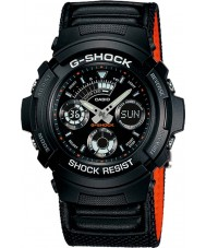 Casio AW-591MS-1AER Mens g-shock kronograf spor izle