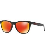 Oakley Oo9013 55 c9 frogskins güneş gözlüğü