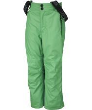 Surfanic SW123100-020-116 Boys roket yeşil pantolon - 5-6 yıl