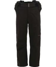 Dare2b DKW301-800C03 Çocuklar siyah pantolon almak - 3-4 yıl