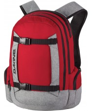 Dakine 10000761-RED Misyon 25l sırt çantası