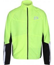 Newline 14008-090-S Erkek sarı ceket Visio - boyut s
