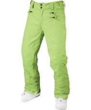 Surfanic SW122100-303-XL Bayanlar lirik sarı pantolon - boyut xl