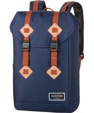 Dakine 10001255-DARKNAVY-81M Trek ii 26l sırt çantası