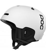 POC PO-75086 Auric kesim hidrojen beyaz kayak kask - 55-58cm