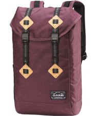 Dakine 10001255-PLUMSHADOW-81X Trek ii 26l sırt çantası