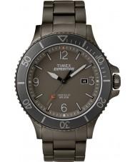 Timex TW4B10800 Erkekler seferi izle