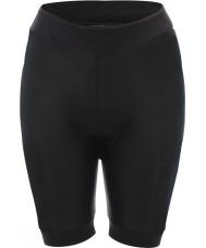 Dare2b Bayanlar siyah şort giyerler