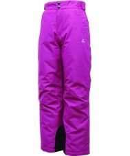 Dare2b DKW033-6IPC03 Çocuklar kar erik pasta pantolon TurnAbout - 3-4 yıl